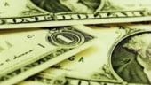 Dolarul s-a depreciat in fata yenului