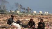Moartea lui Gaddafi va creste exporturile si va ieftini petrolul