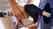 Rompetrol a scumpit benzina si motorina