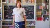 Diana Segarceanu: Sustin pasiunea sotului meu pentru golf