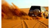Vacanta in Dubai: Schi pe dune sau vanatoare cu soimi, ce alegi?