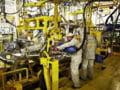 Renault face investitii masive in Romania: 2 mld. euro in 2012
