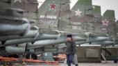 Razboiul nervilor: Rusia ameninta fatis NATO