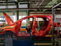 Uzina Ford de la Craiova se redeschide azi. Reguli stricte pentru angajati