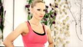 Fii sportiva la tine acasa cu Lady Fit Home Edition by Cori Gramescu