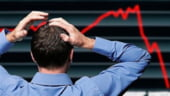 """Bursa de Valori, un fel de """"ruleta ruseasca"""". Cine se face vinovat pentru pierderile clientilor de la Harinvest"""