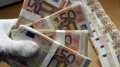 BCE a imprumutat miercuri 31 miliarde dolari bancilor europene