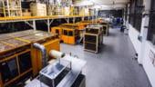 Un producator de PET-uri investeste 2 milioane de euro in extinderea fabricii din Brasov