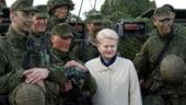 Lituania, prima tara NATO care trimite arme in Ucraina