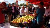 Ministrul Agriculturii sustine ca preturile la alimente s-au majorat artificial, din lacomia comerciantilor. Si producatorii acuza marile lanturi de magazine