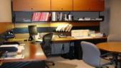 Piata mobilierului de birou, 100 de milioane de euro in urmatorii trei ani