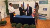 Transgaz si Black Sea Oil & Gas au semnat ordinul de incepere a lucrarilor pentru preluarea gazelor din perimetrul Midia