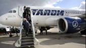 Privatizarea Tarom prinde aripi. Cat de lung va fi zborul?
