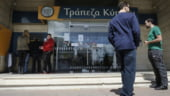 Berlinul insista asupra impozitarii depozitelor bancare de catre Cipru