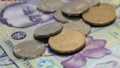 Vesti proaste pentru romanii cu credite in lei. ROBOR-ul a ajuns la 2,95%