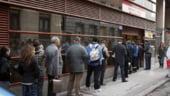 Zona euro: Rata somajului s-a mentinut la 11,2% in iunie
