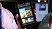 Amazon usureaza imprumutul de carti pe Kindle