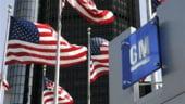 General Motors anunta profit in scadere in T3, pe fondul crizei europene