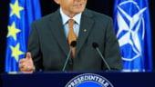 Traian Basescu merge la Reuniunea Extraordinara a Consiliului European