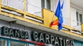 Banca Carpatica propune actionarilor majorarea capitalului social cu 23%