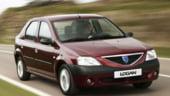 Taxa de prima inmatriculare ar putea creste cifra de afaceri Dacia la 2 miliarde de euro
