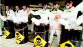 Deseurile nucleare lasate in grija copiilor nostri ?!