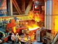 Autodisponibilizari la ArcelorMittal Galati pana in martie 2009