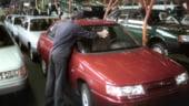 Service-uri si firme care vand piese auto, amendate de RAR