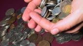 Castigul salarial net a scazut in aprilie la 1.436 lei
