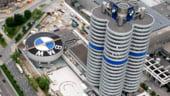 Profitul net al BMW a crescut cu 51% anul trecut, la 4,9 miliarde de euro