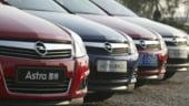 O companie chineza este interesata de preluarea Opel