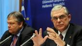 Falimentul Greciei, adus din nou in discutie