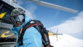 Heliski in Muntii Fagaras: Vrei sa schiezi? Ia-ti un munte!