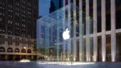 Apple Store: peste 40 de miliarde de aplicatii descarcate