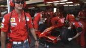 Vanzari-record de casti de protectie, dupa accidentul lui Michael Schumacher