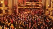 Balul Operei din Viena - Cea mai asteptata zi din 2015 pentru iubitorii valsului