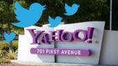 Yahoo va integra mesaje de pe Twitter in fluxul sau de actualitati