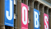 Economia americana a creat 195.000 de locuri de munca in luna iunie