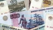 Lovitura puternica primita de Rusia: Cursul rublei s-a prabusit
