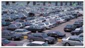 Vanzarile de autoturisme au scazut cu 7,1% in primele doua luni