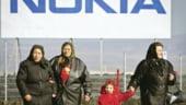 Fostii angajati Nokia primesc 2,9 mil. de euro de la Comisia Europeana