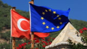 Turcia avertizeaza Occidentul: Daca ne pierdeti de parteneri e doar din cauza voastra!