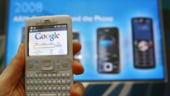 Google: Venituri din publicitatea pe mobil, in crestere cu 80% in 2012