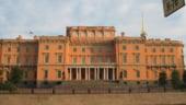 Sankt Petersburg: Venetia Nordului