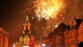 Cati bani au cheltuit turistii romani de Revelion?
