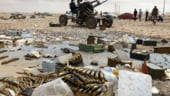 Un nou califat ISIL ameninta Europa: Libia, o problema mai mare decat Siria si Irak?