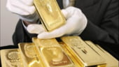 Aurul atinge noi maxime istorice