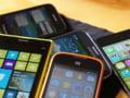 Se asteapta un cutremur in piata smartphone - multi producatori vor iesi din afaceri