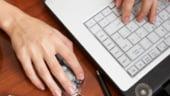Eurostat: Jumatate dintre romani nu au folosit niciodata un PC