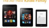 Noul Kindle Fire HD doboara recordul istoric de vanzari pe Amazon